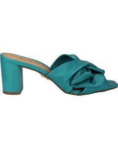 Carrano Vikki Slide Sandal - Blue